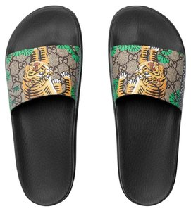 Gucci Multi Sandals