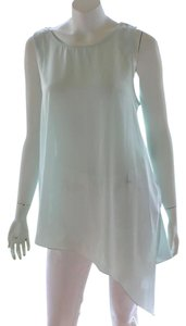 Vince Camuto Top mint pastel green
