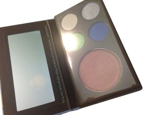 stila New Stila Fabulous In Fiji Palette makeup eye shadows