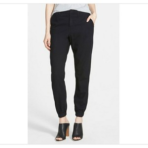 Rag & Bone Relaxed Pants Black