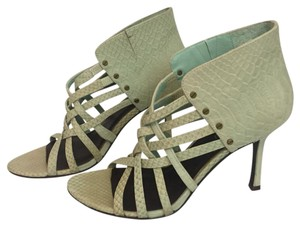 Elizabeth and James Mint Sandals