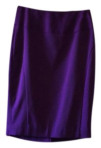 The Limited Skirt deep lavender