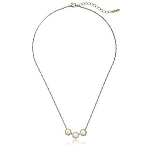 CC SKYE Brand New CC Skye 12k Gold + Pearl Daydreamer Necklace