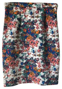 Plenty by Tracy Reese Skirt Floral