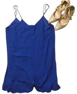 Honey Punch Blue Dress