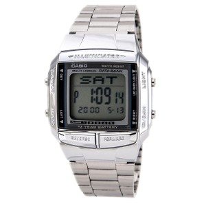 Casio CASIO DIGITAL DATABANK WATCH