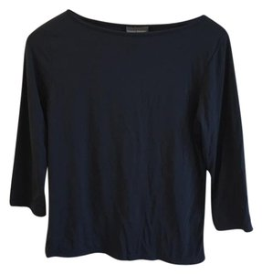 Banana Republic Stretchy Lightweight Top black