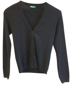 United Colors of Benetton Made In Italy V Neck Cardigan