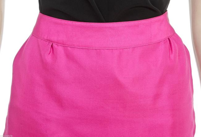 Other Mini Skirt Pink