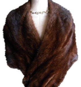 the May Company Fur Coat