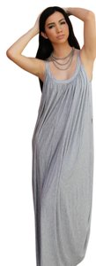 gray Maxi Dress by Graham & Spencer
