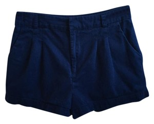 Forever 21 Mini/Short Shorts Navy