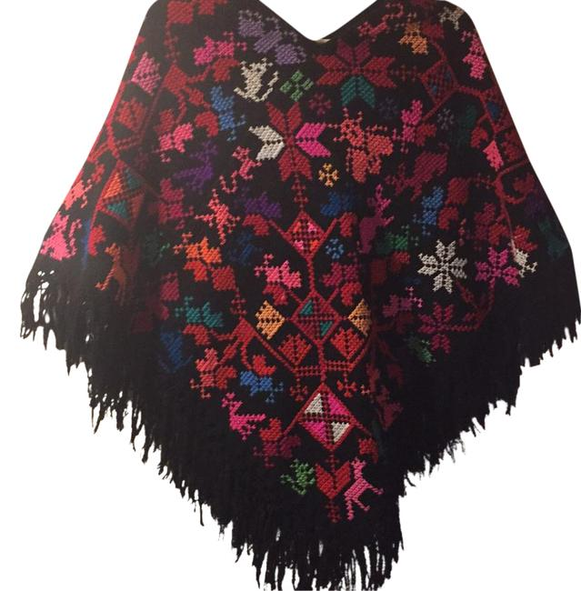 Item - Hand Woven Tunic Size 12 (L)