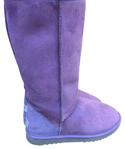 UGG Australia Classic Tall Lavender Lilac Uggs Lilac Lavender Boots