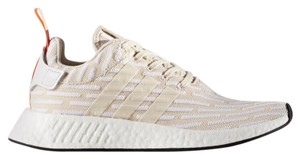 adidas NMD Linen/Linen/Running White Athletic