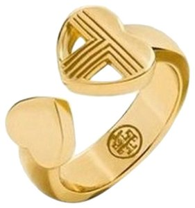 Tory Burch Tory Burch Adeline open ring Adjustable