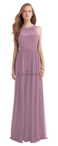 Bill Levkoff Wisteria Bill Levkoff Style 1147 In Wisteria Dress