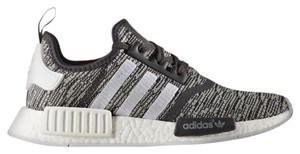 Adidas NMD Utility Black/Running White/Multi Solid Grey Athletic