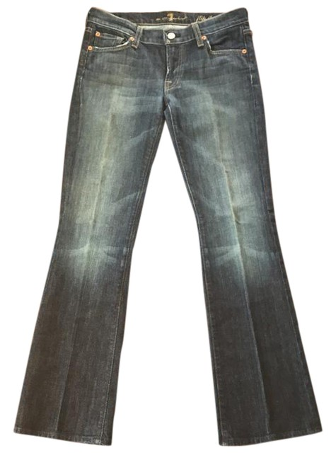 Preload https://item3.tradesy.com/images/7-for-all-mankind-boot-cut-jeans-size-27-4-s-21140197-0-1.jpg?width=400&height=650