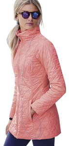 The North Face Neon Peach Jacket