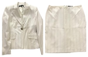 Anne Klein skirt suit set
