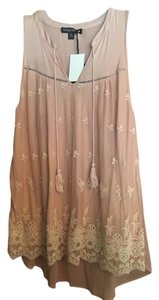 Living Doll Top Nude