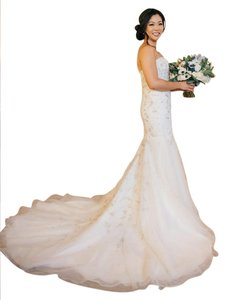 Mori Lee 2790 Wedding Dress