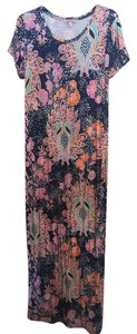 Multi Maxi Dress by Juicy Couture