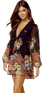 Show Me Your Mumu short dress Multicolored on Tradesy