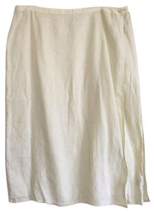 Eileen Fisher Skirt pale green