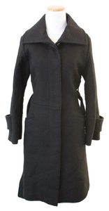 Louis Vuitton Trench Cashmere Trench Coat