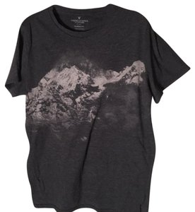 American Eagle Outfitters T Shirt dark Gray