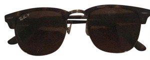 Ray-Ban Ray-Ban Polarized foldable sunglasses