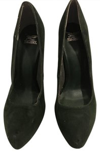 Shiekh shoes Pump green Pumps