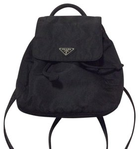 Prada Backpack