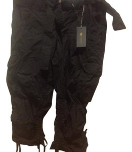 Outback Red Cargo Pants In New With Tags Capris Black
