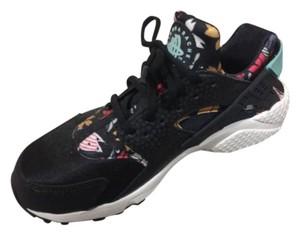 Nike Huarache Limited Edition Black/Sail/Black/Artisan Teal Athletic