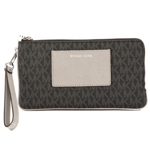 Michael Kors Wristlet in Black