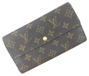 Louis Vuitton Sarah JUNK