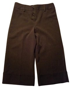 philly Capris Black