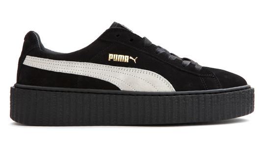 Preload https://img-static.tradesy.com/item/21143543/puma-black-white-rare-rihanna-creeper-fenty-sneakers-size-us-8-regular-m-b-0-2-540-540.jpg
