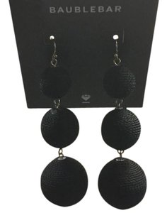 BaubleBar BaublebBar Crispin drop earrings