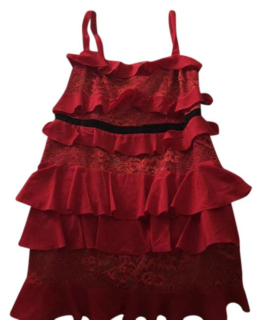 Preload https://img-static.tradesy.com/item/21143911/for-love-and-lemons-red-chianti-tank-short-night-out-dress-size-12-l-0-1-650-650.jpg