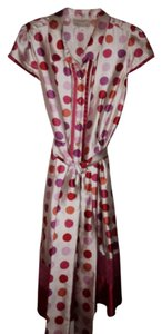 Kate Spade Dot Day Dot Dress