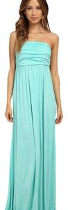 mint green Maxi Dress by Gabriella Rocha