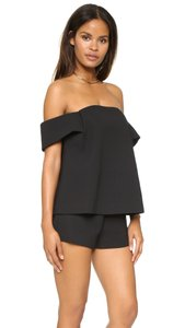 C/meo Collective Off Shoulder Sexy Lbd Dress