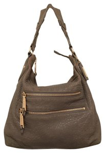 Cole Haan Leather Designer Tote Hobo Bag