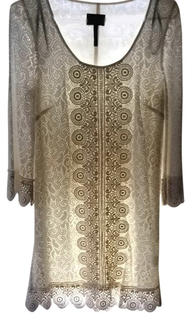 Preload https://item5.tradesy.com/images/laundry-by-shelli-segal-cream-short-casual-dress-size-4-s-2114489-0-0.jpg?width=400&height=650