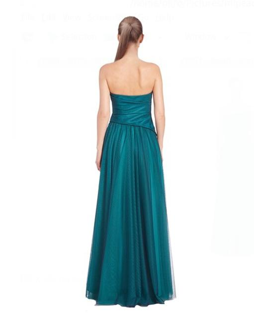 Monique Lhuillier Gown Dress Image 1