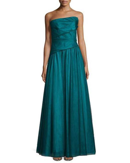 Monique Lhuillier Gown Dress Image 2